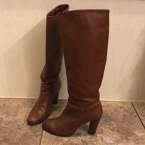 Banana republic knee high boots